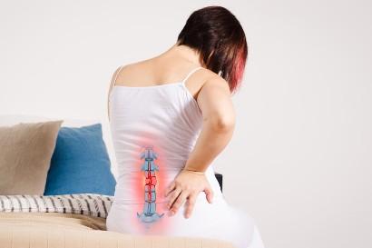 Langkah pencegahan osteoporosis penting dilakukan agar tulang tetap kuat