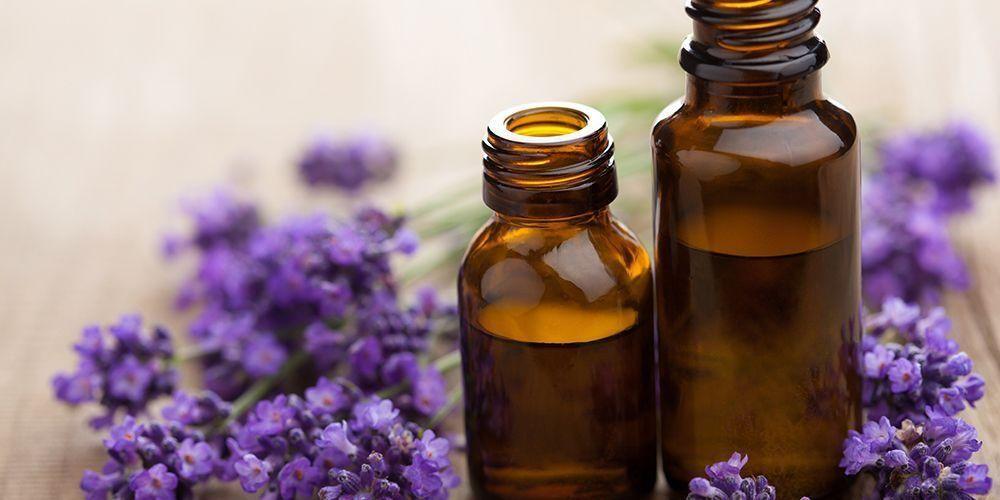 Cara memperoleh manfaat minyak lavender beragam