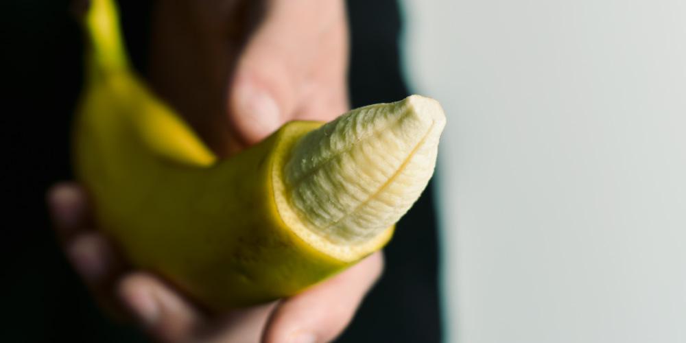 Papula penis mutiara biasa terjadi pada pria yang tidak disunat
