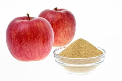 Bubuk pektin apel