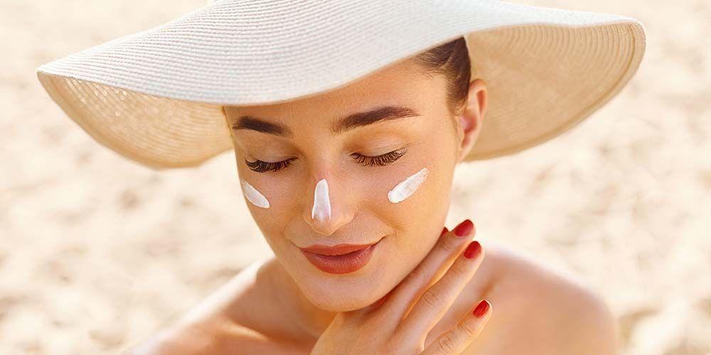 Penggunaan tabir surya dapat menyebabkan dermatitis perioral