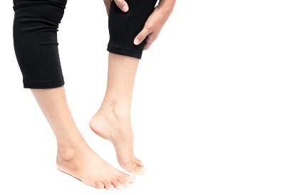 Penyakit arteri perifer dapat menyebabkan telapak kaki dingin