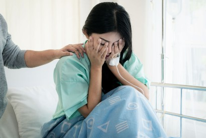 Pengalaman keguguran menyebabkan seseorang mengalami tokophobia