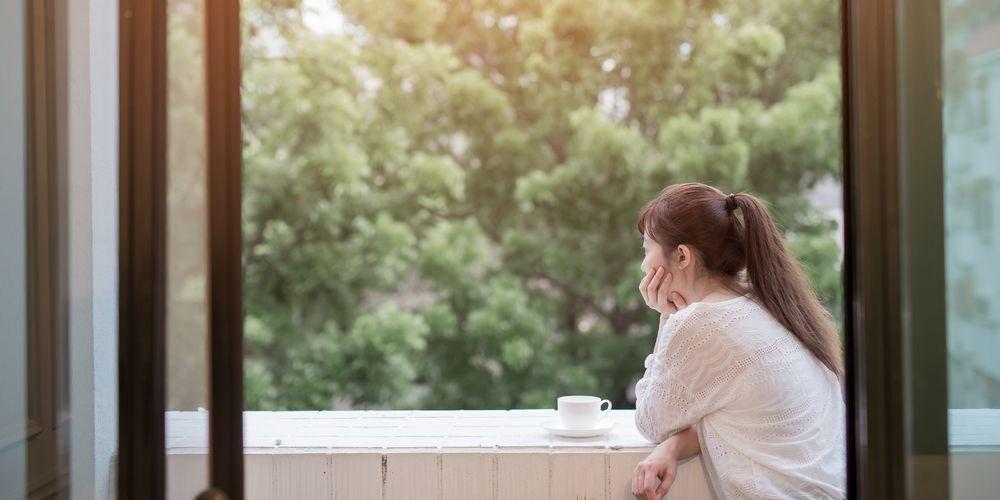 Manfaat teh hijau bisa membuat pikiran rileks