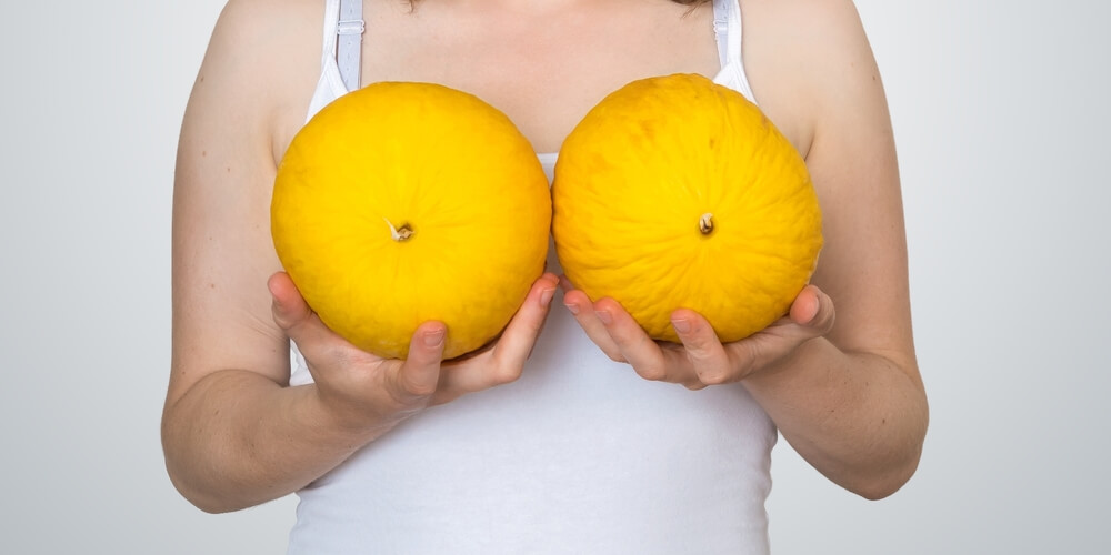 Perubahan payudara saat hamil trimester kedua semakin besar