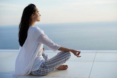 Qi gong pasif sebenarnya memiliki prinsip seperti meditasi