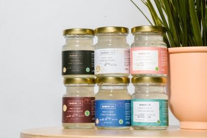Program Sehat Realfood untuk melindungi kesehatan keluarga