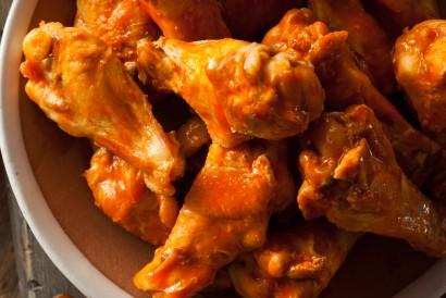 Resep chicken wings Richeese ini mudah dibuat