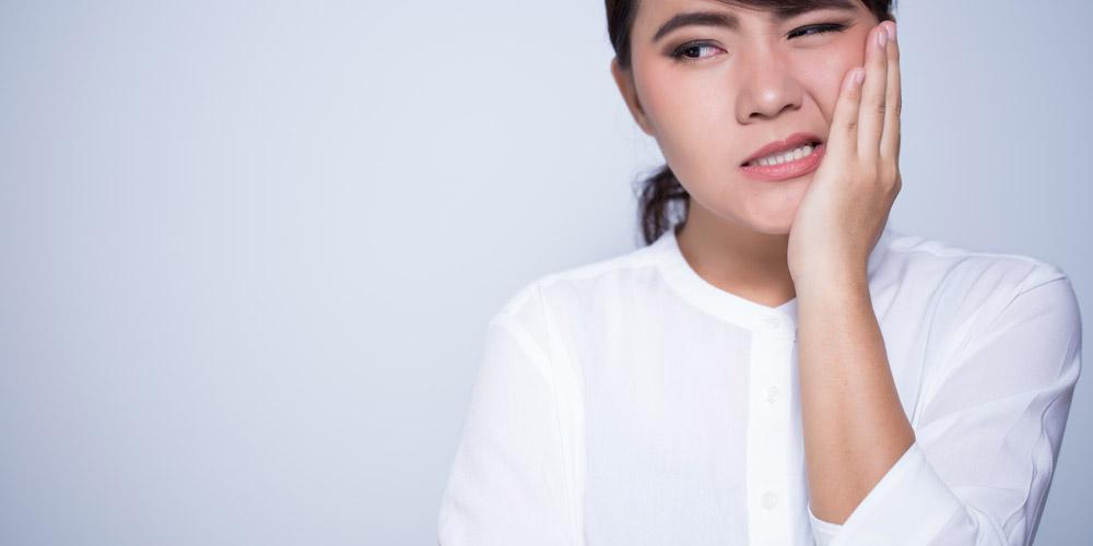 Natrium diklofenak bisa untuk obati sakit gigi