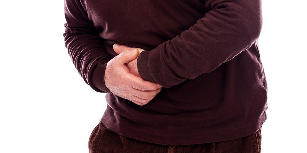 Penyebab mencret air radang saluran pencernaan