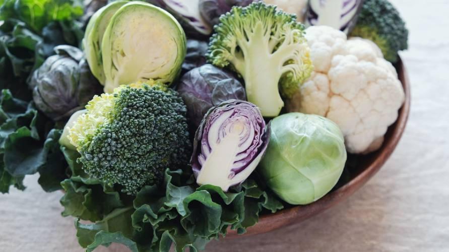 Sayuran cruciferous ternyata merupakan makanan penyebab bau badan