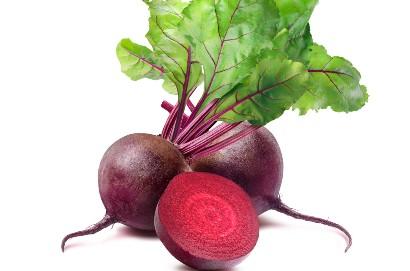 Daun bit merupakan sayuran yang mengandung vitamin K