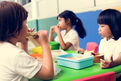Sekolah inklusi adalah sekolah yang merangkul semua anak