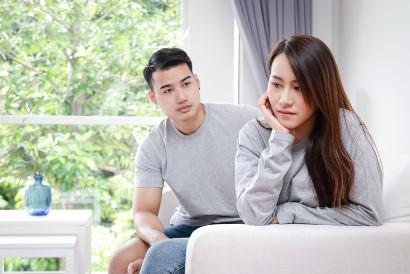Self sabotage dilakukan untuk menghindari konflik dengan pasangan