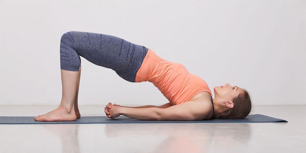 Kegel berguna untuk otot dasar panggul