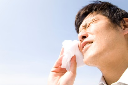 Penyebab sering berkeringat di wajah belum dapat dipastikan