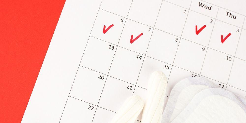 Jerawat hormon biasanya muncul jelang siklus menstruasi tiba