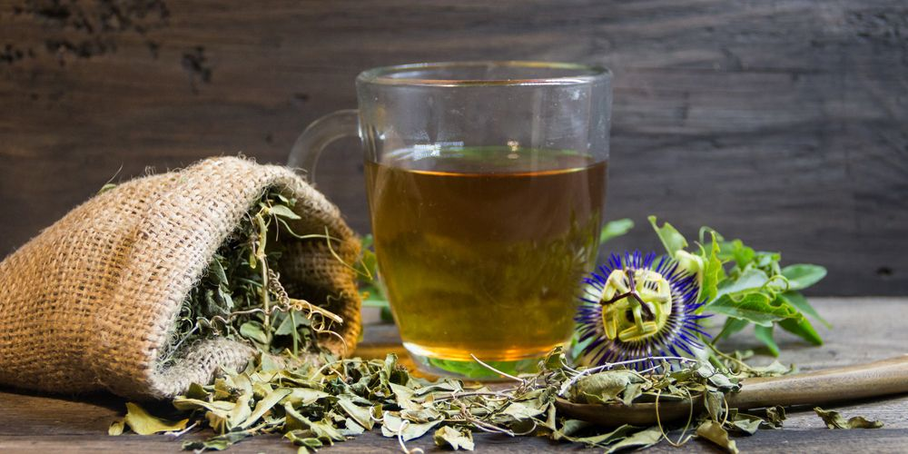Teh passionflower adalah teh yang baik untuk diminum sebelum tidur