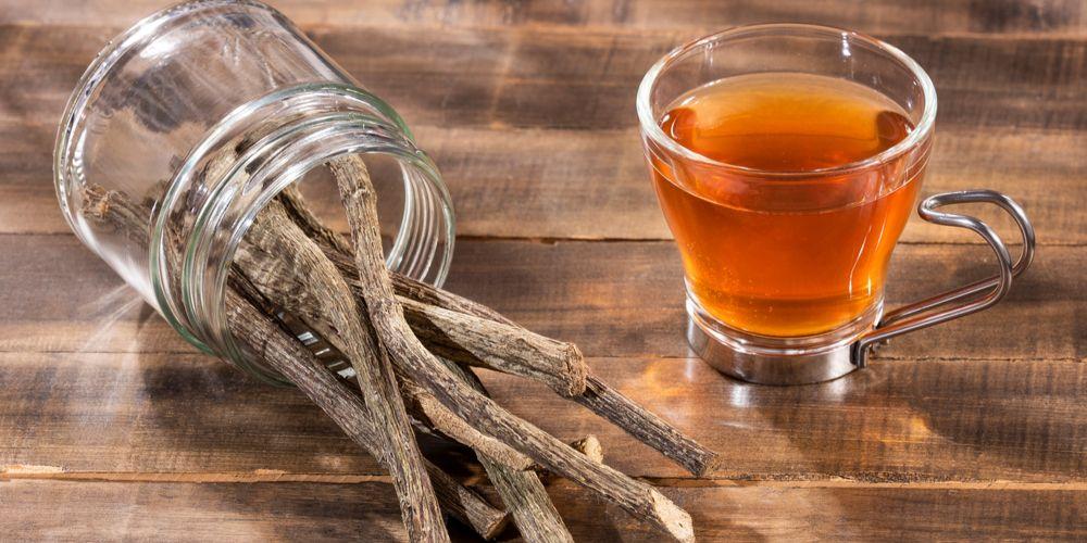Teh valerian roots baik untuk diminum sebelum tidur
