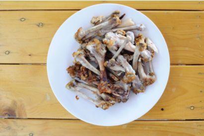 tulang ayam
