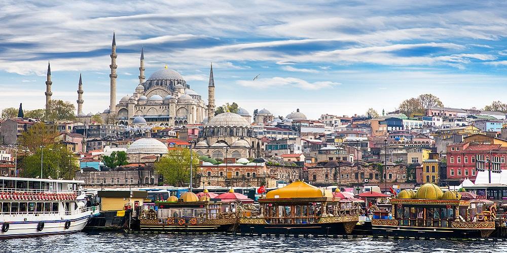 Syarat liburan ke Turki selama pandemi tidaklah sulit