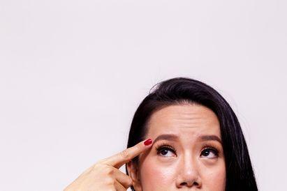 Manfaat minyak zaitun untuk wajah kering