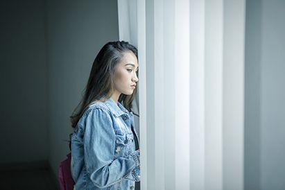 Perubahan psikologis remaja bisa menjadi salah satu pemicu vandalisme