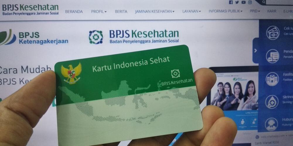 Cara Menggunakan Kartu Indonesia Sehat Untuk Berobat Gratis