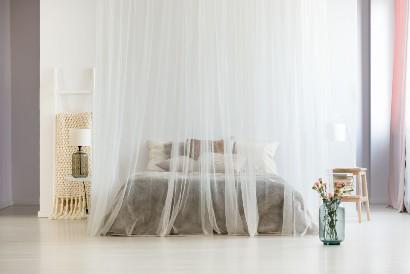 Pasang kelambu di kamar anak untuk cegah nyamuk malaria