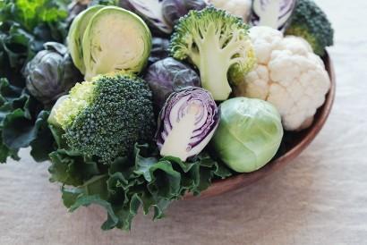 Sayuran cruciferous termasuk makanan pahit yang dibutuhkan oleh tubuh