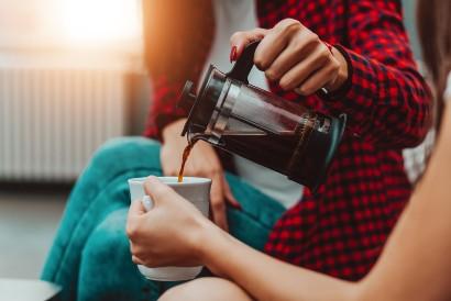 Akrilamida disebut-sebut ditemukan dalam kopi