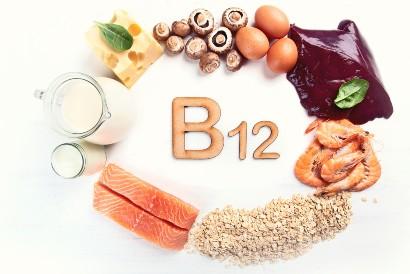 Salah satu vitamin untuk lansia adalah vitamin B12