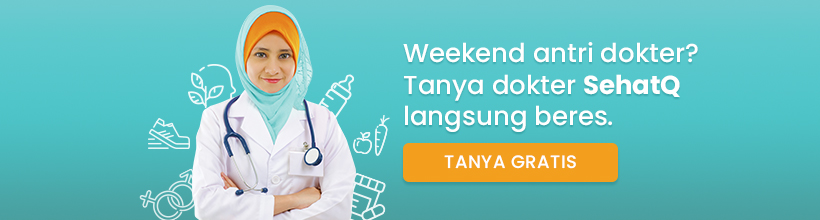 Forum Tanya Jawab Online Seputar Dunia Kesehatan