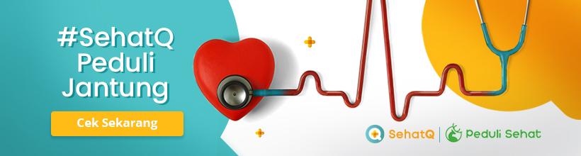 Wujudkan Mimpi Anak Penderita Penyakit Jantung Bawaan, Bersama Peduli Sehat