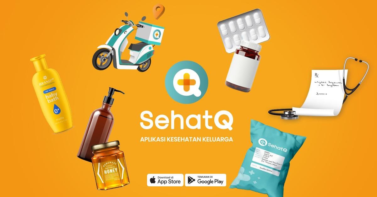 Beli Hand Sanitizer Anak Jadi Lebih Mudah di SehatQ 1